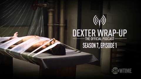 Season 7, Episode 1 Wrap-Up (Audio Podcast)