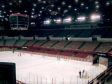 Miami Blades Ice Hockey Stadium