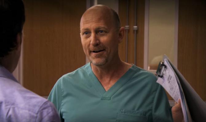 Harrison's Surgeon 3