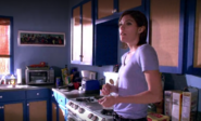 Deb after finding pot in cereal box S3E8