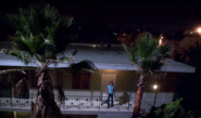 Deb notices trimmed trees S3E8