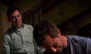 Travis berates Nathan