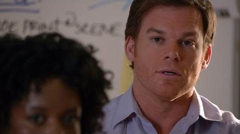 Dexter Season 8 Episode 1 Clip - Psychopath Whisperer