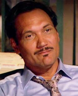 Miguel Prado face