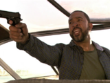 Barnes Shooting