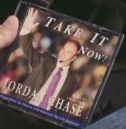 Jordan Chase