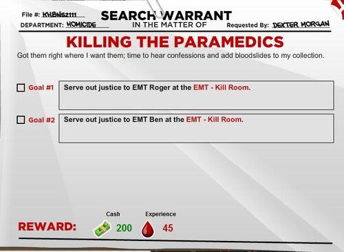 KillingtheParamedics