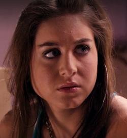Olivia face