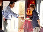 Miguel Prado meets Dexter