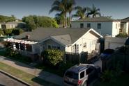 5 Olivia's house
