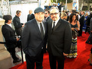 David Zayas Jr and David Zayas