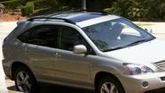 Elliot's car