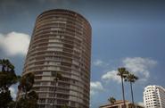 Viktor Baskov's Apartment Tower