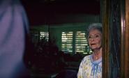 Irma opens door to her killer