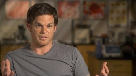 Dexter Season 8 Episode 2 - Directed by Michael C