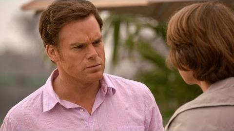 Dexter Season 8 Episode 4 Clip - Next on the List