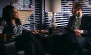 LaGuerta talks with McCourt