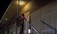 Deb knocks on Anton's door S3E5