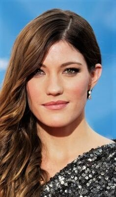 Jennifer carpenter emmy face2
