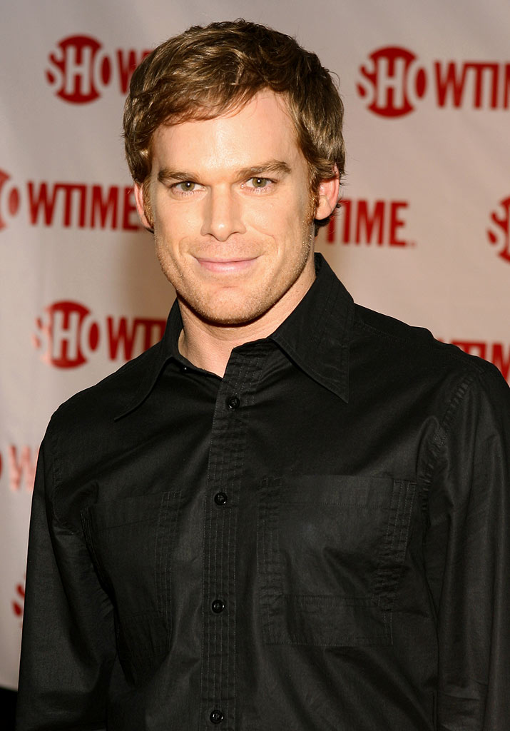 Dexter The Actor Categoryactors  Dexter Wiki  Fandom Poweredwikia