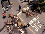 Barrel Girls Case