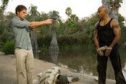 Dexter recaptures Doakes