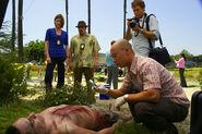 Skinner victim