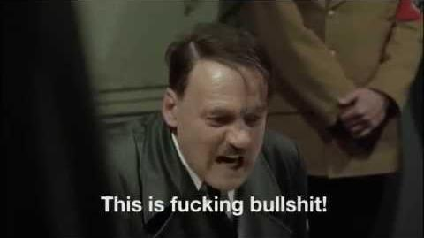 Hitler Reacts to Dexter Series Finale