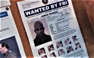 James Doakes Wanted S2E12