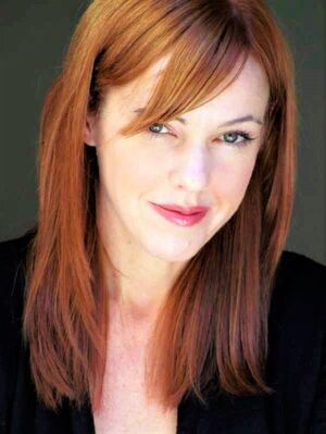 Katherine Kirkpatrick