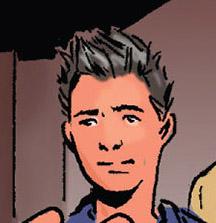 Cody comics