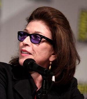Sara Colleton