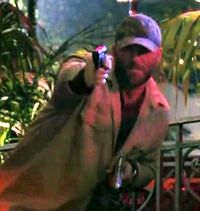 Restaurant Shooter