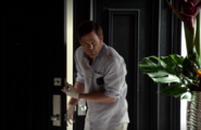 1 Dexter breaks into Viktor & Isaak's apt.