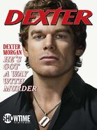 Dexter Poster Promo