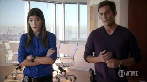 Dexter Season 5 Episode 10 Clip - Internal Matter