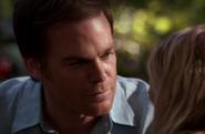 Dexter with Hannah