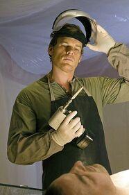 Dexter Morgan Dexter Wiki Fandom Powered By Wikia
