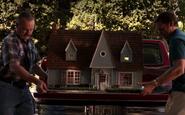 3 Hannah's doll house