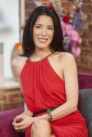 Jaime Murray 99