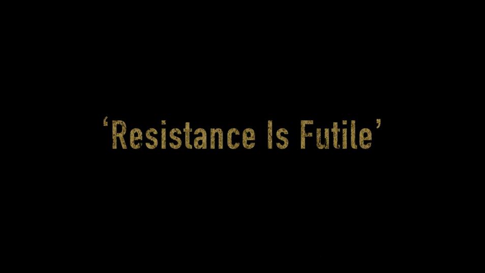 When Feelings Of Futility Close In Go >> Episode 209 Resistance Is Futile Dexter Wiki Fandom Powered By