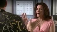 Sota's Widow argues with Angel Batista