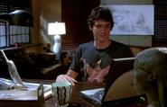 4 Brian's desk