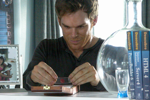 Episode 101: Dexter | Dexter Wiki | FANDOM powered by Wikia