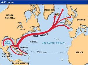 The Gulf Stream2