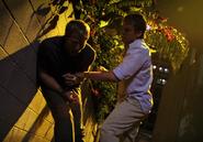 5 Dexter beats up Barry