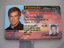 Dexter morgan dexter wiki fandom powered by wikia for 8240 palm terrace miami