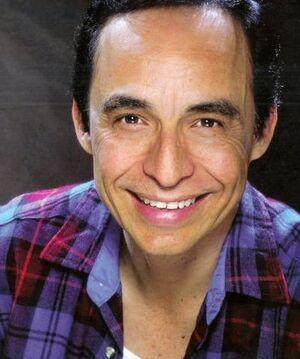 Rudy Quintanilla
