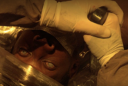Dexter unable to kill Sensio 10