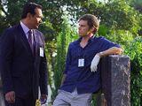 Dexter Morgan/Season 3